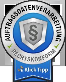 Auftragsdatenverarbeitung - Klick Tipp